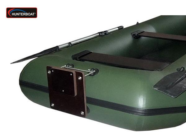 транец для лодки мурена 300 купить