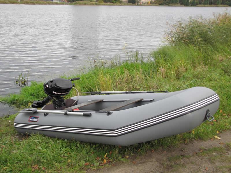 видео лодок хантер
