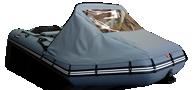 стрингера для лодки пвх хантер 290-320 лк 1000 мм