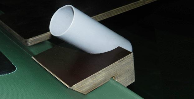 Крепежный блок для спиннинга на пвх